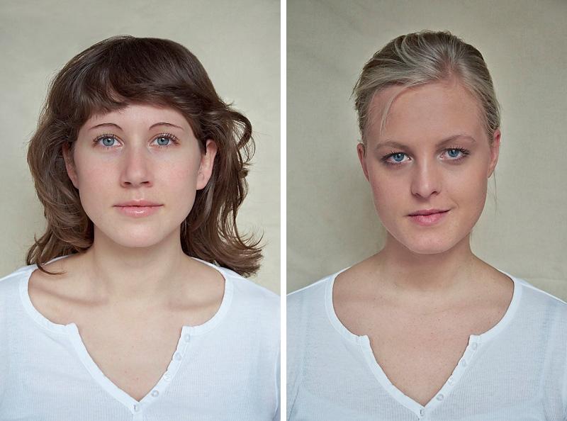 Portraitfotografie und Lifestylefotografie
